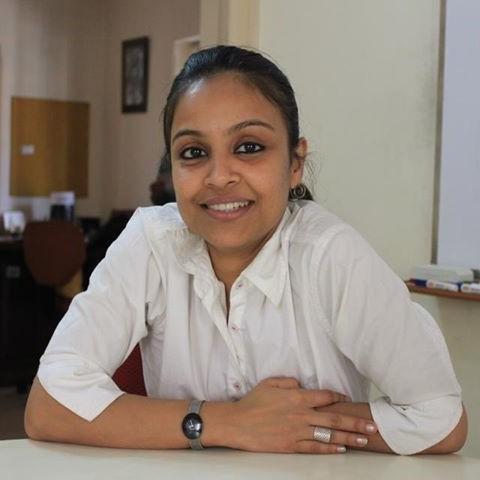 Uma Chatterjee profile