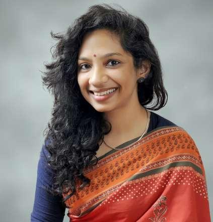 Vani Viswanathan-profile