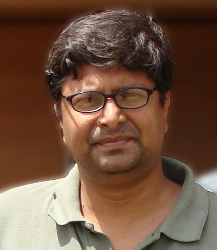 Venkat Krishnan profile