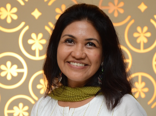 Vidya shah Profile
