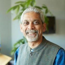 Vikram Patel profile