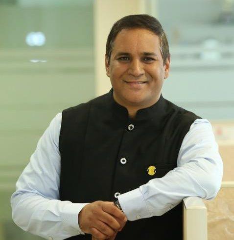 Vineet Rai-profile