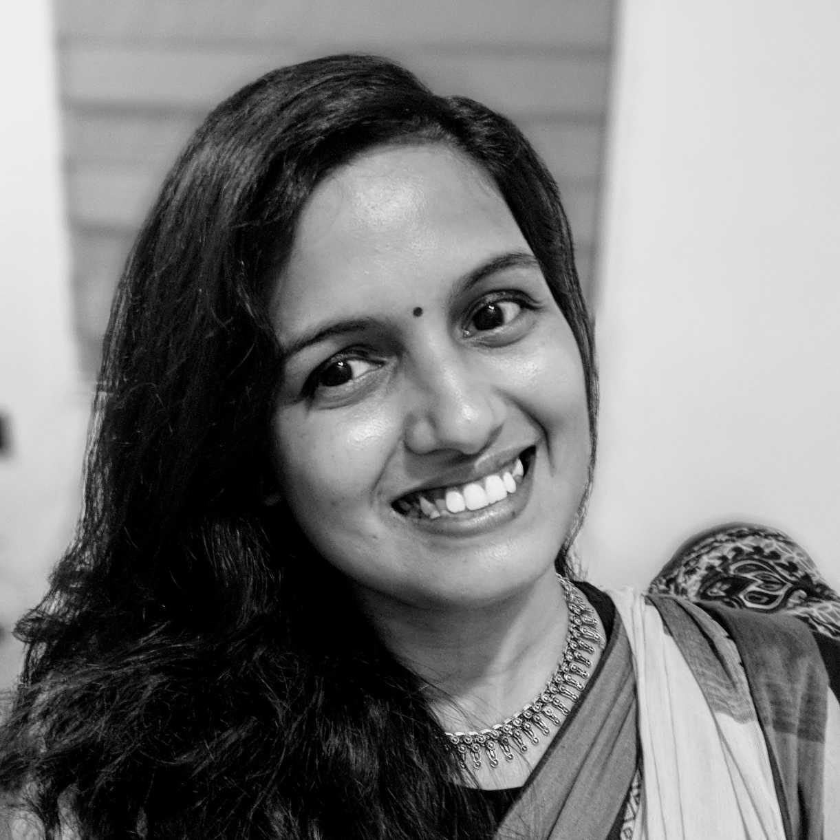 Vishakha Tiwari profile