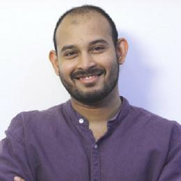 Vivek-Nair profile
