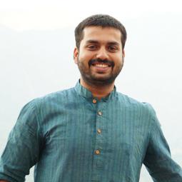 Vivekanand Jha profile