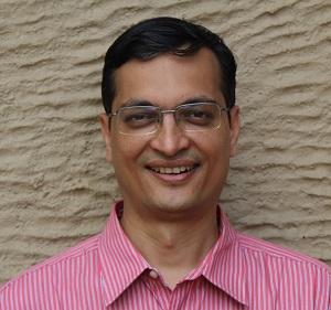 Dr Yogesh Kalkonde - NCDs