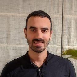Zubin Sharma profile