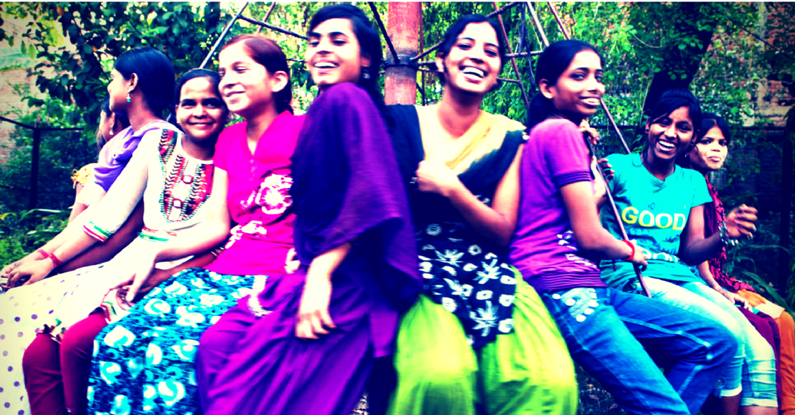 Reproductive Health Adolescent Girls 3