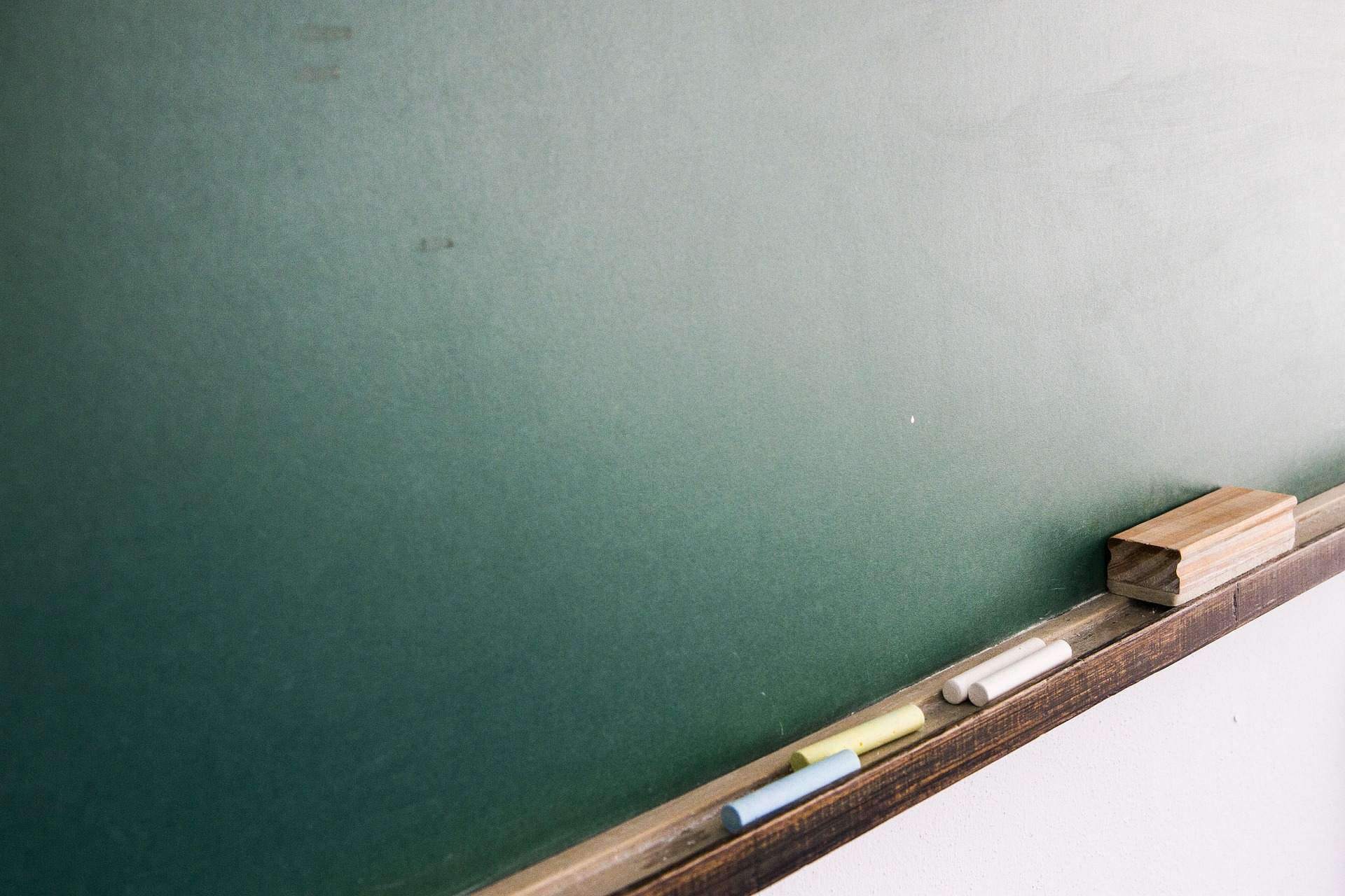 blackboard chalk duster Indian education