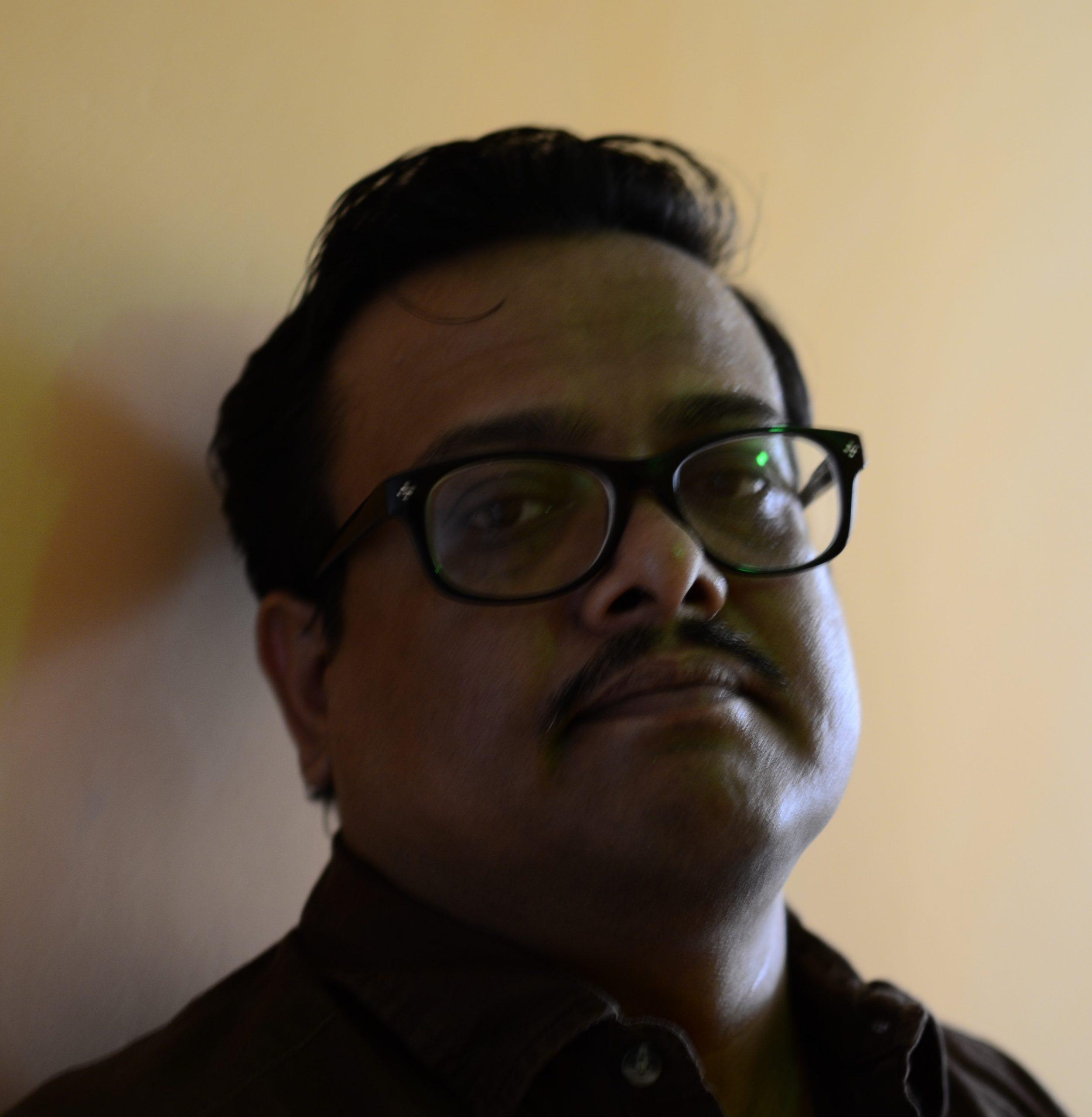 Anirban Ghose profile