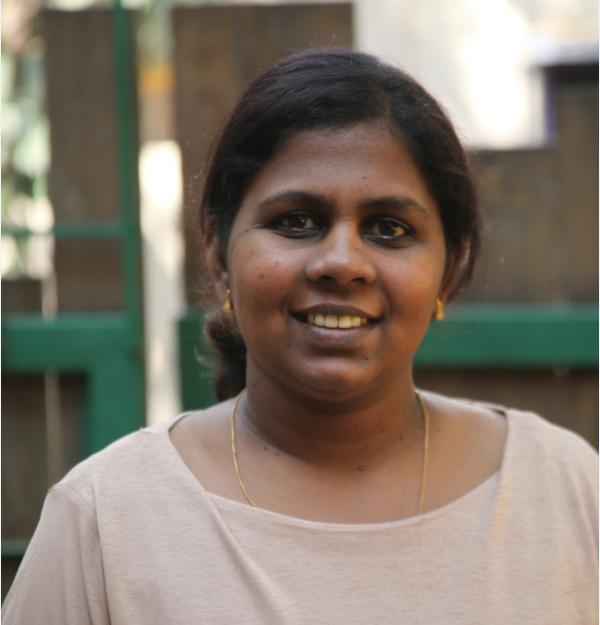 Sylvia Priyanthi profile