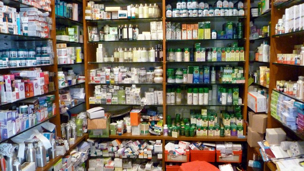 pharmacy medicines
