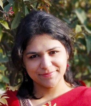 Akshi Chawla profile