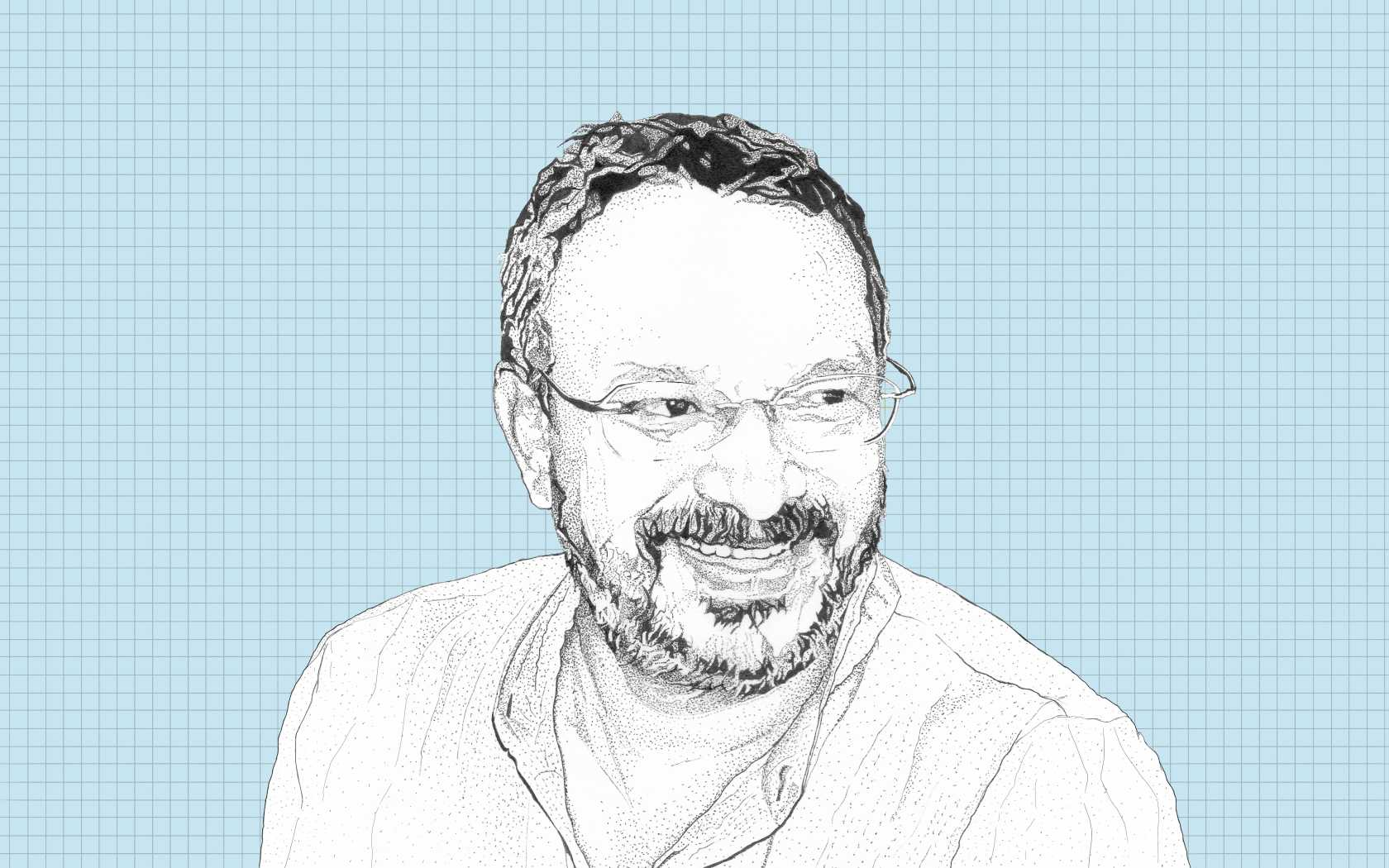 illustration-bezwada wilson-profile