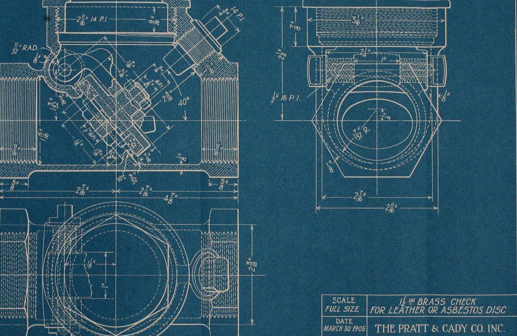 A materials engineering blueprint