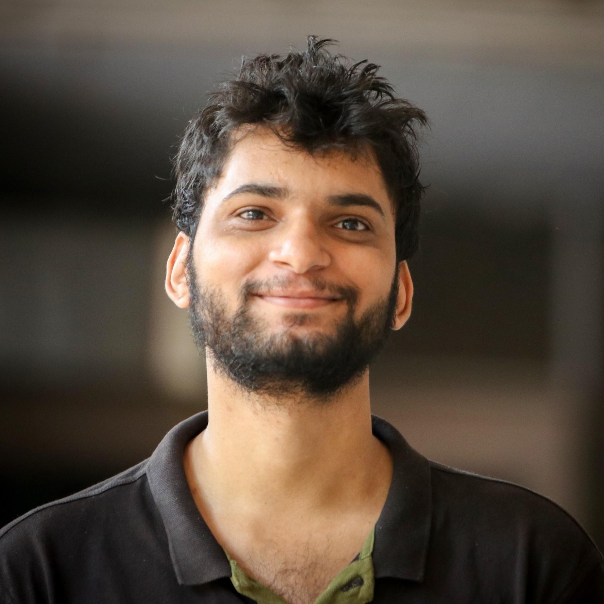 Dheeraj Dubey profile|Dheeraj Dubey profile