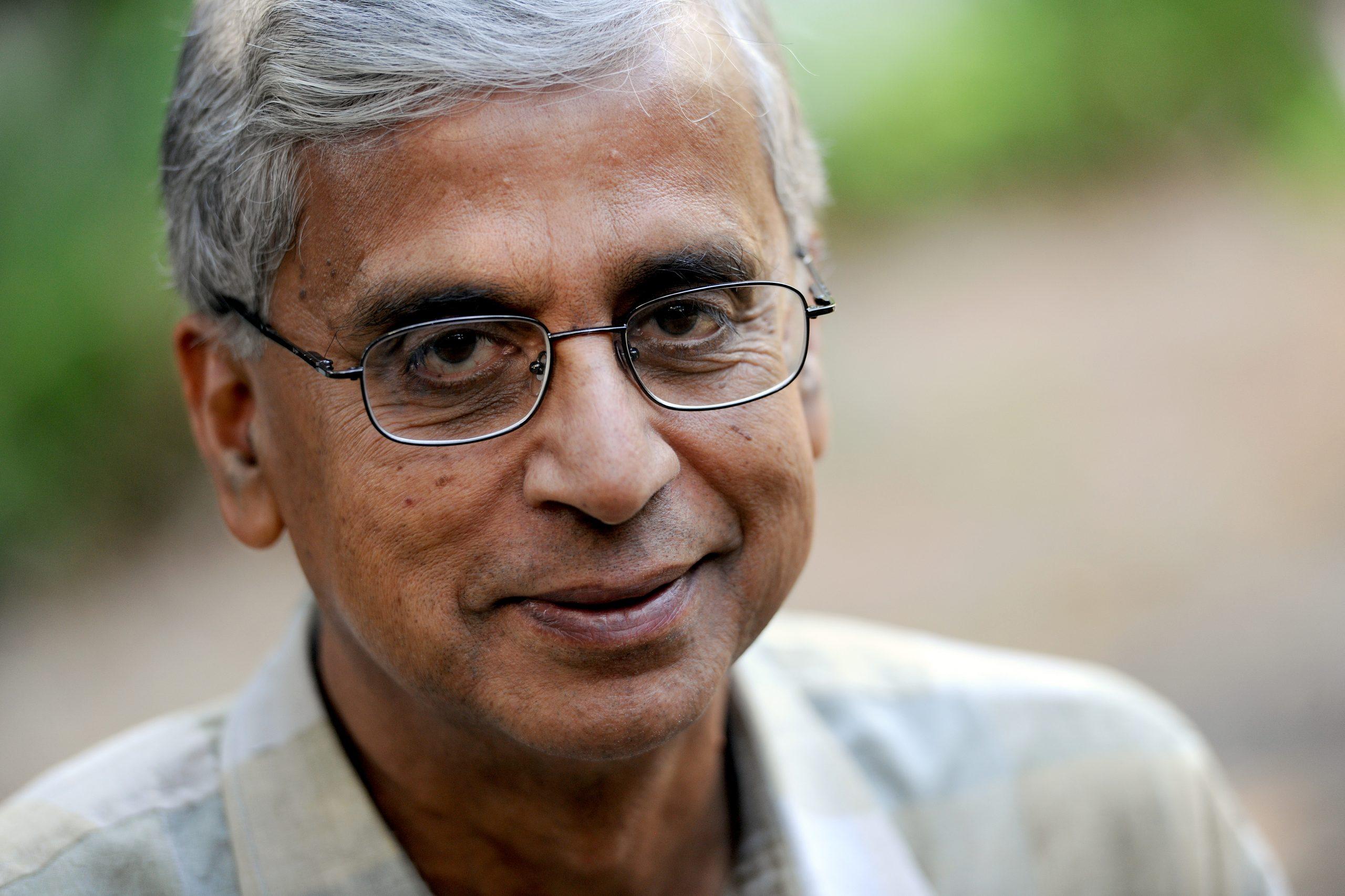 Dr H Sudarshan