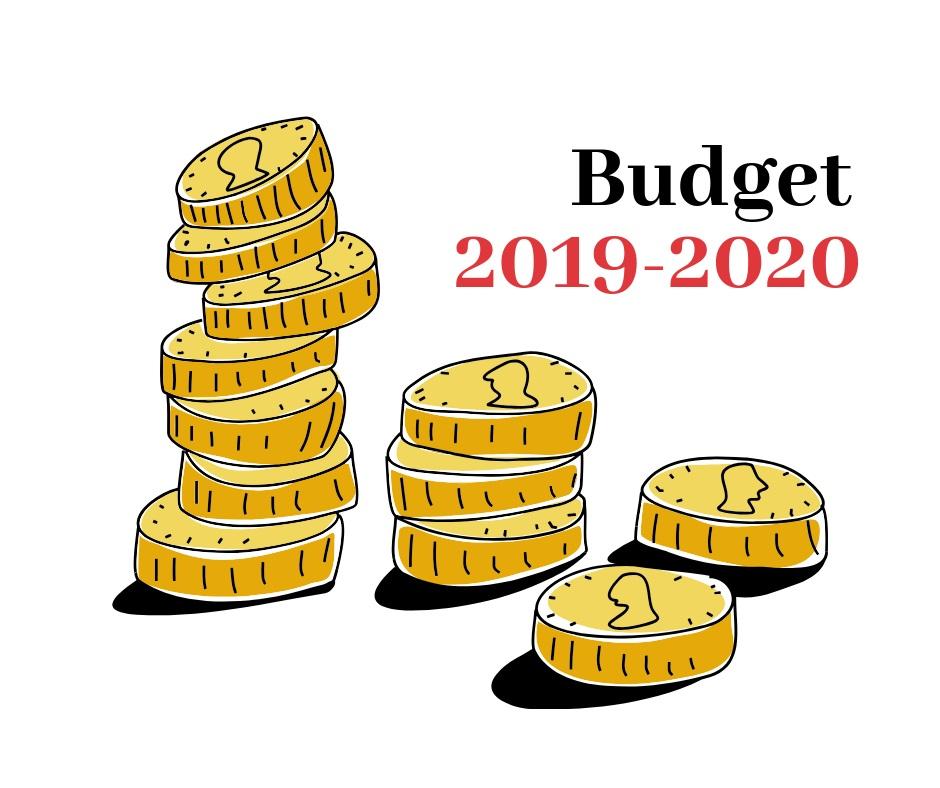 Budget 2019-2020 social sector