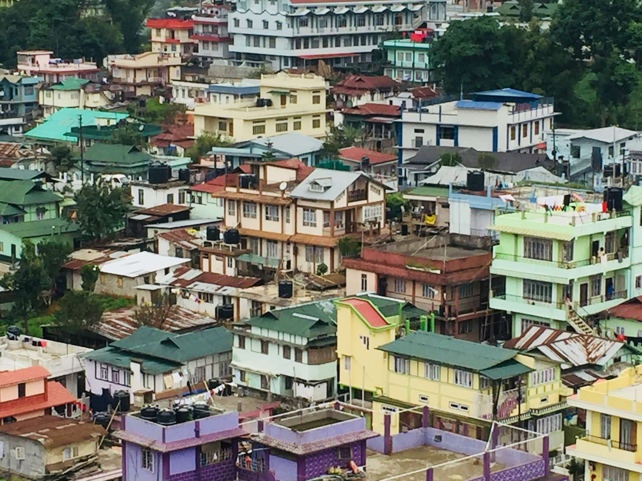 Housing in Shillong Meghalaya Dhruvank Vaidya