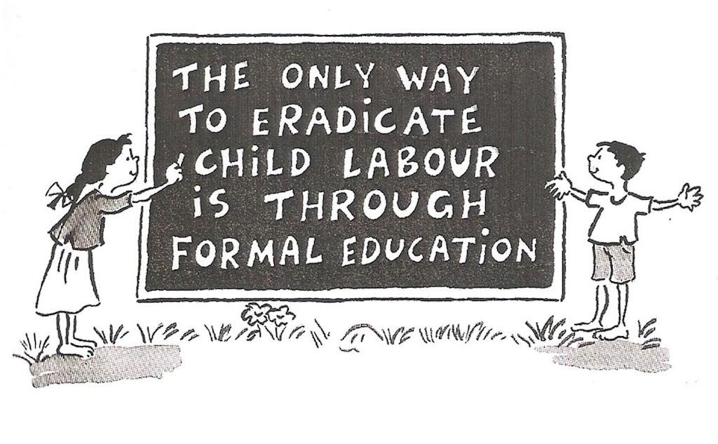 right to education Illustration 2