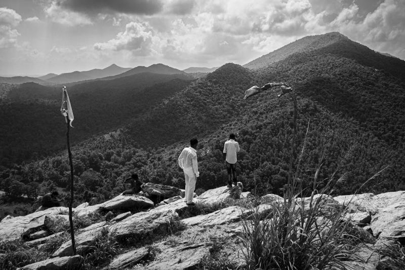 Hills of Jadugoda