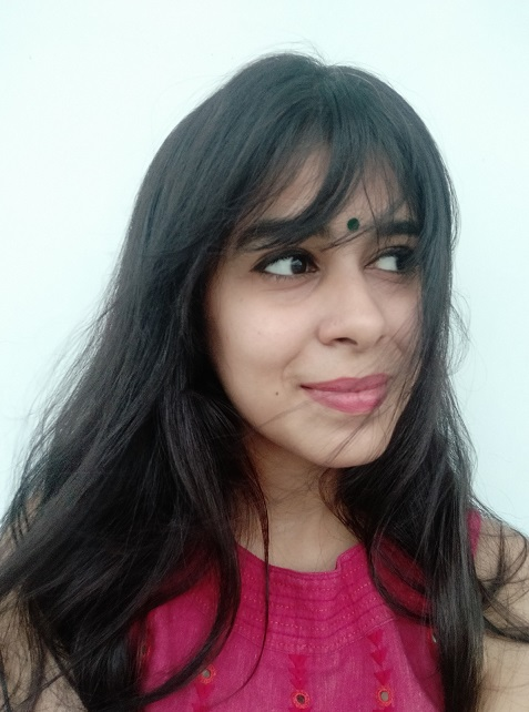 Jigyasa Mishra profile Jigyasa Mishra profile