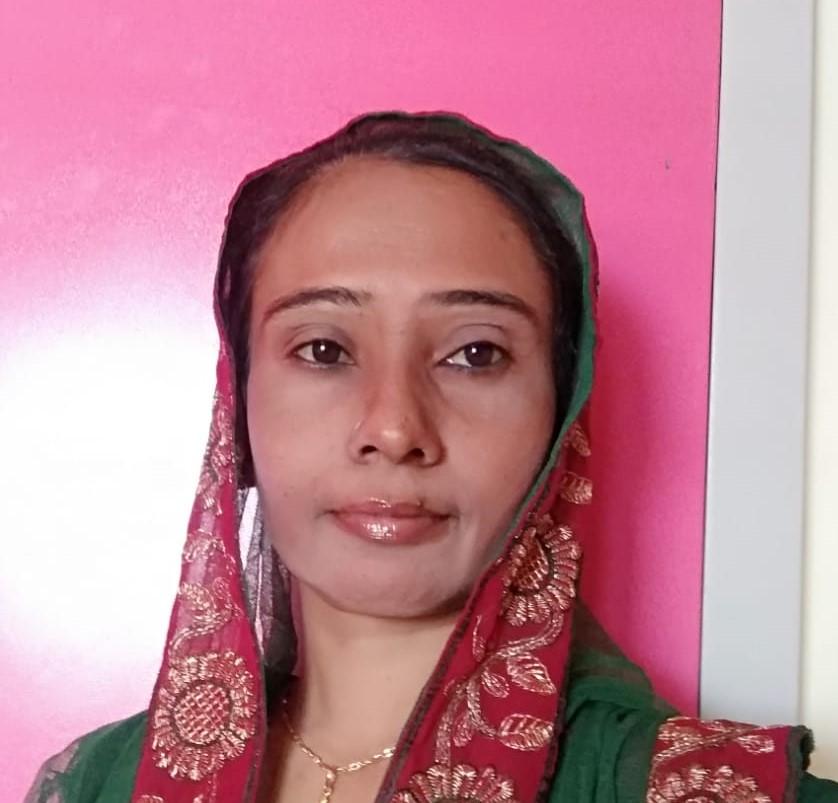 Khataben Sameja profile|