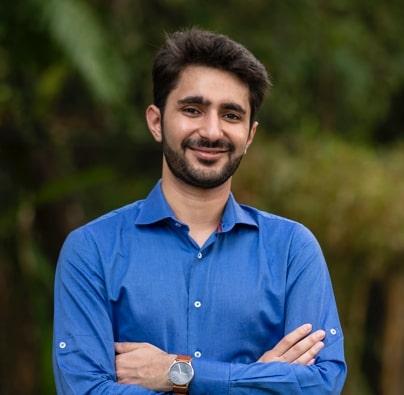 Raahil Rai profile|Raahil Rai profile|
