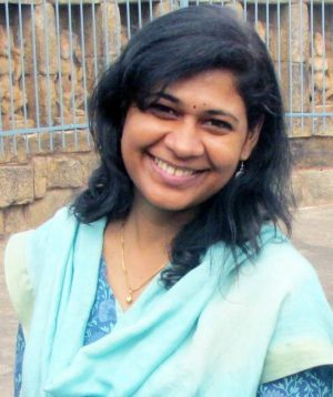 Rakhi Ghosh profile