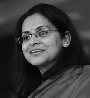 Dr Rukmini Banerji - Pratham|Dr Rukmini Banerji profile