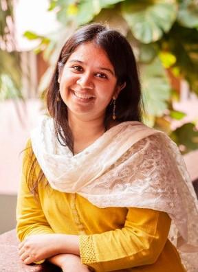 |Shalini Narayan|Shalini Narayan|