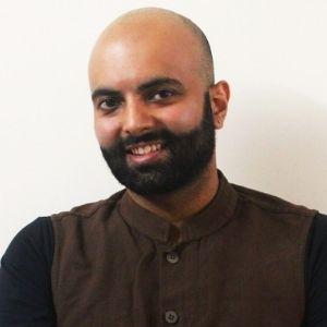 Shrikant Ayyangar-Profile