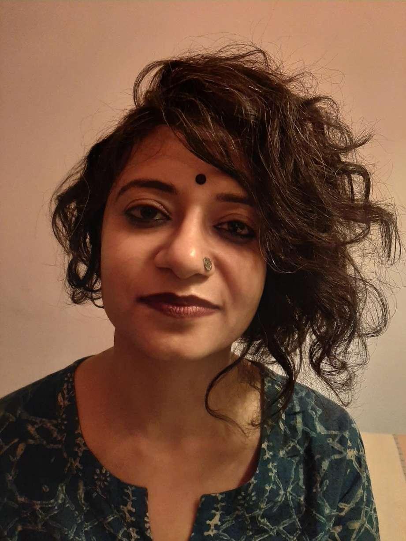 Shruti Arora profile