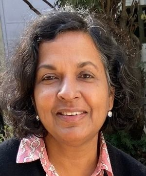 Smita Agarwal- Profile