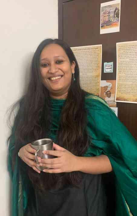 Sudeshna Maya Sen_profile
