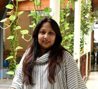 Suparna Gupta-profile|Suparna Gupta Profile
