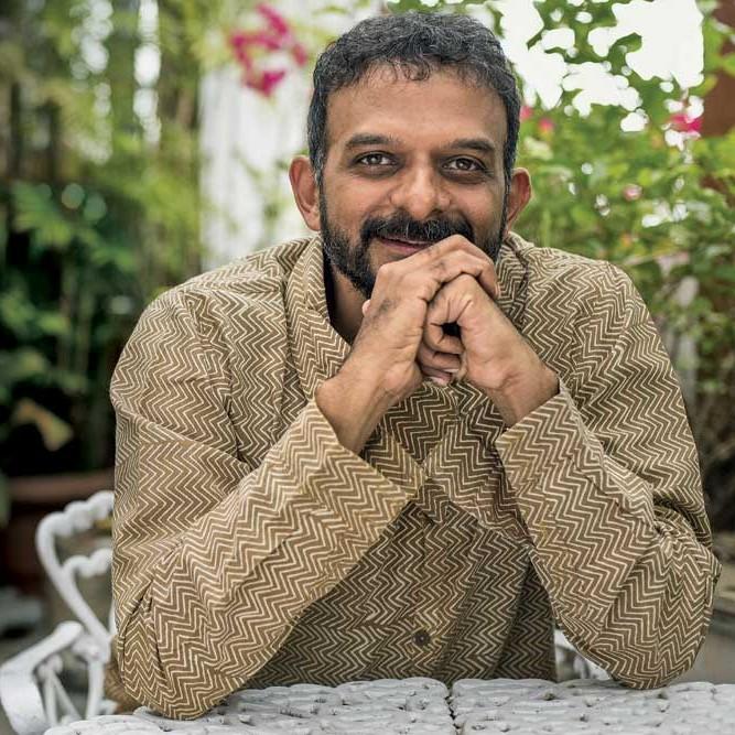 T M Krishna profile|Amitav Ghosh profile|Nityanand Jayaraman profile
