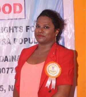 Daina Dias - Profile