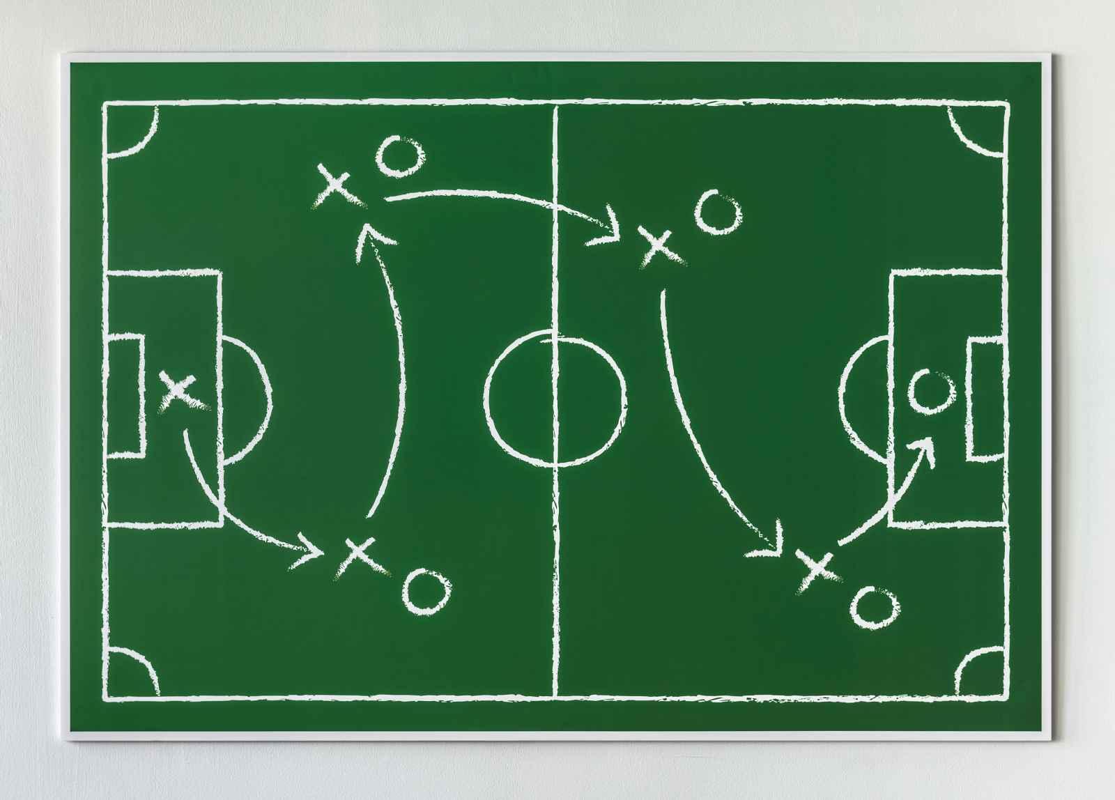 basketball strategy drawing board-regulation