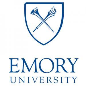 emory-university logo|gram vikas