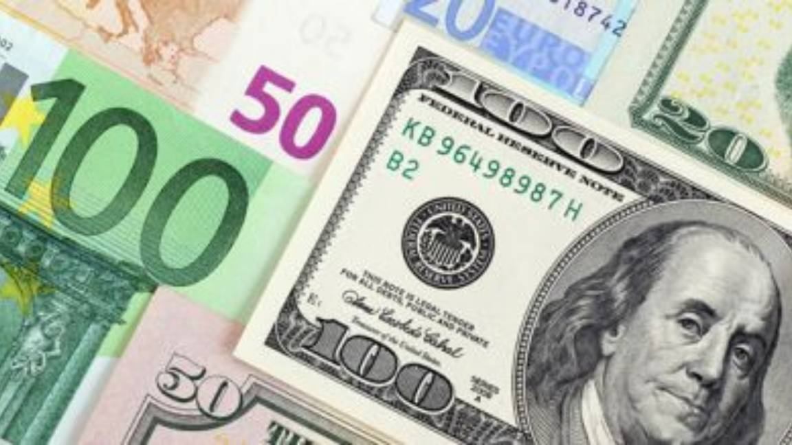 euro dollar exchange rate_Euro Exchange Rate News