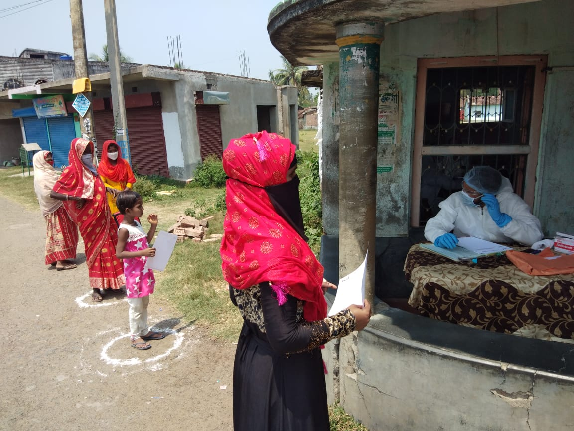 ngo providing covid relief_makhtar
