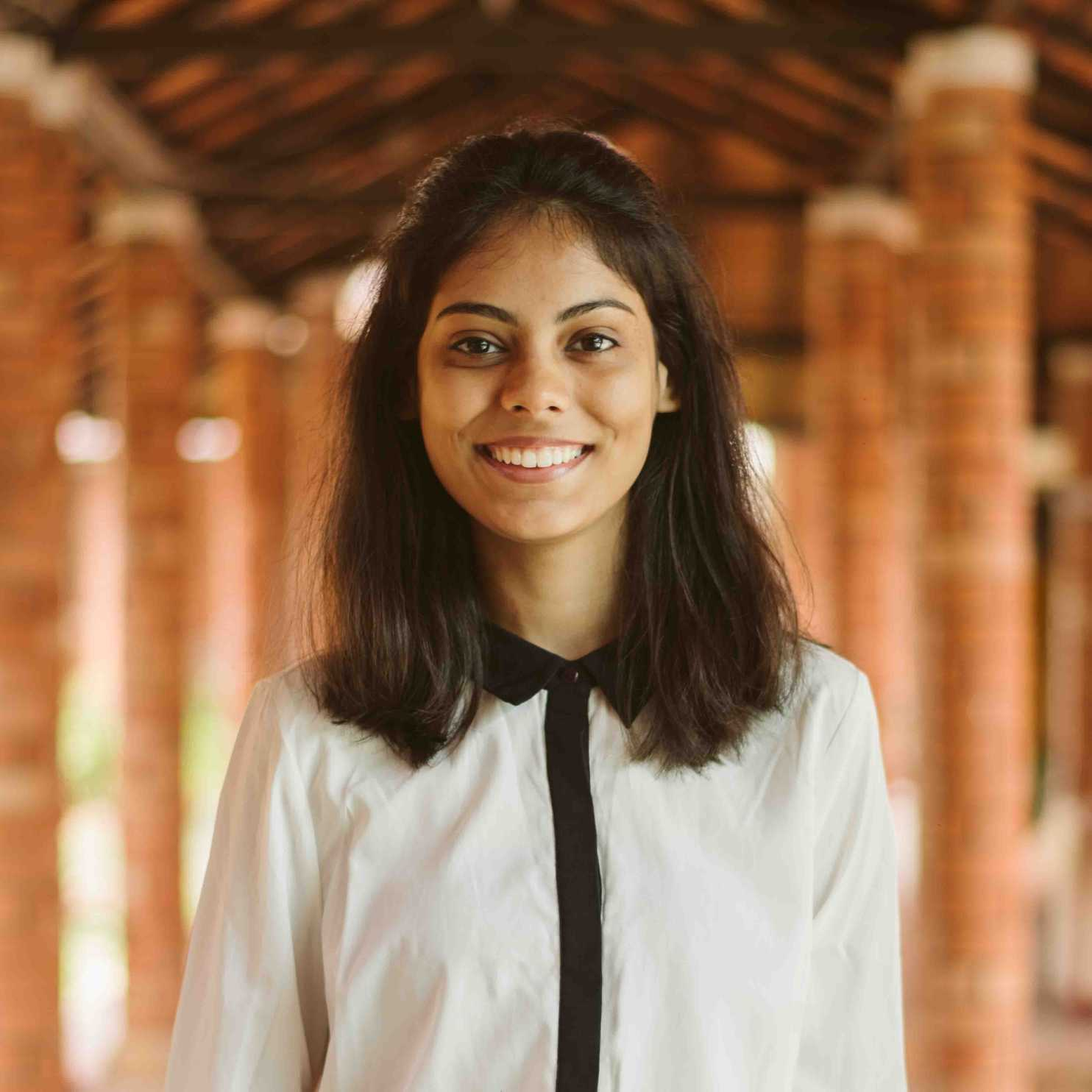 Disha Acharya profile