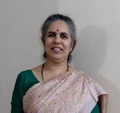 profile image of Shilpa Vasavada