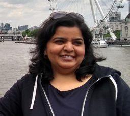 Sona Mitra profile