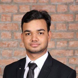 Akhil Garg profile