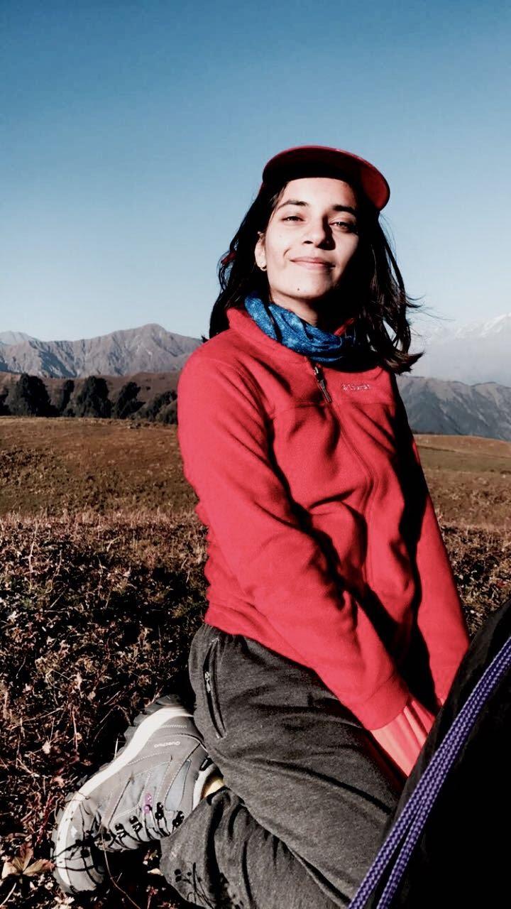 Amiya Walia profile