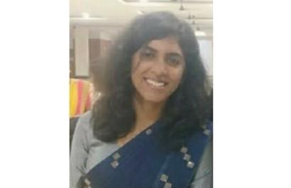 Kanmani Palanisamy profile