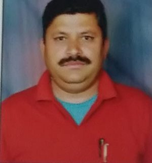 Mahanand Singh Bisht