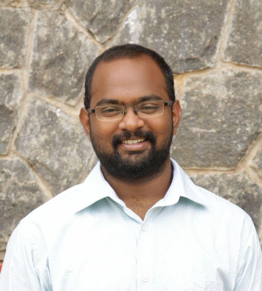 R Sai Shiva Jayanth profile picture